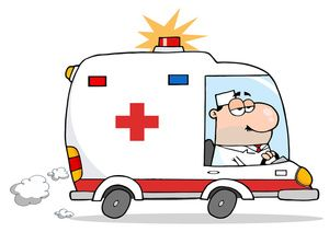 Emergency And Graphics Clipart ...