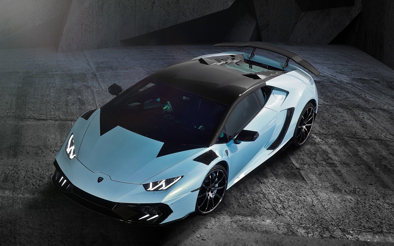 Lamborghini Huracan Hp Wallpapers Hd