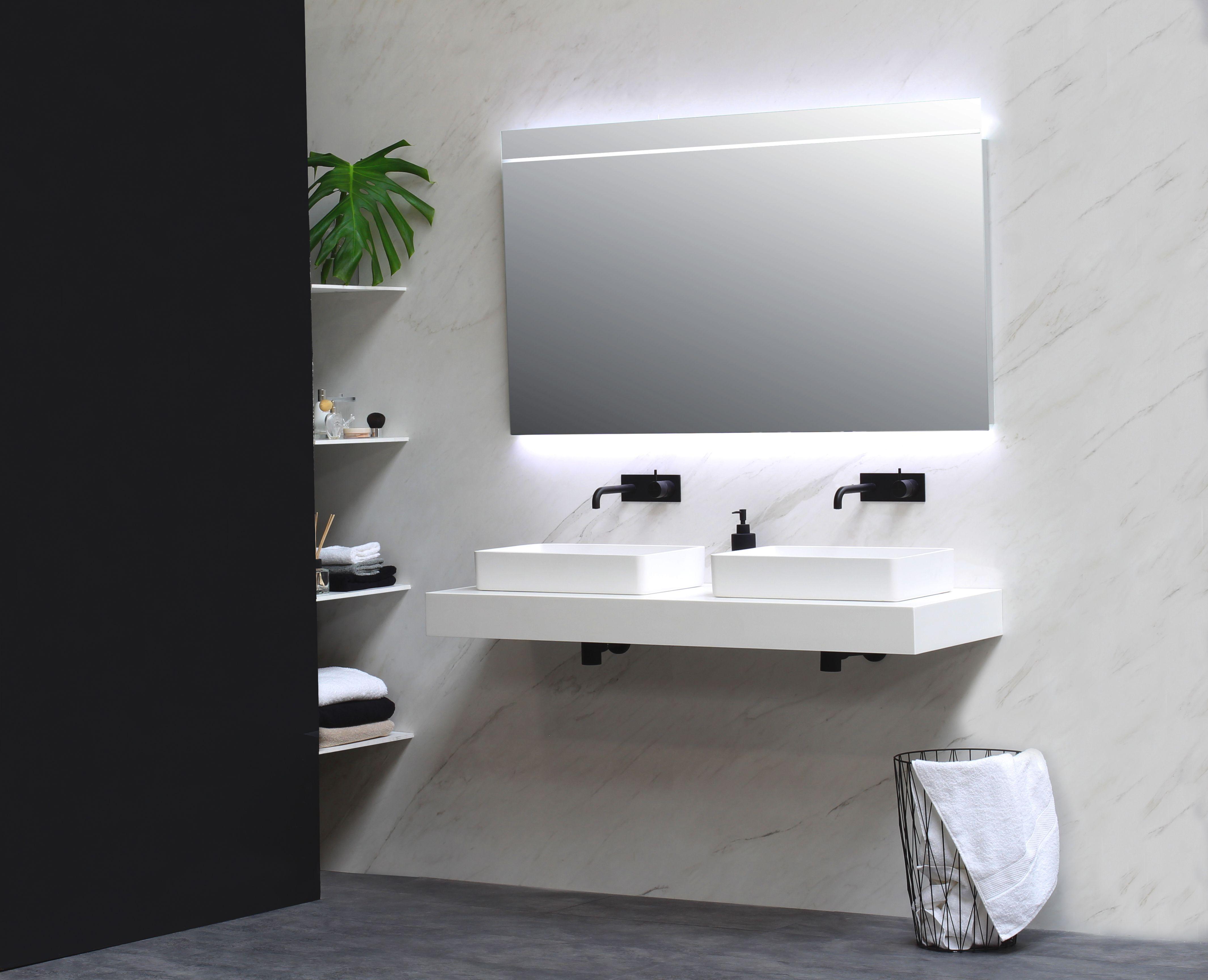 Design Badkamer Matten : Bliss e viva badkamer bathroom design modern clean