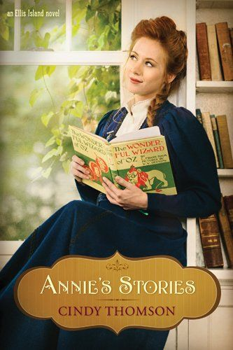 Annie's Stories - Softcover