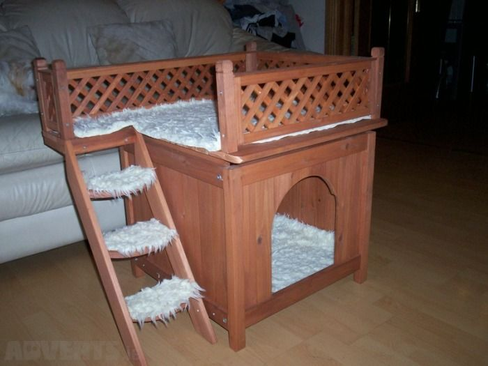 Indoor Dog Houses For Small Dogs