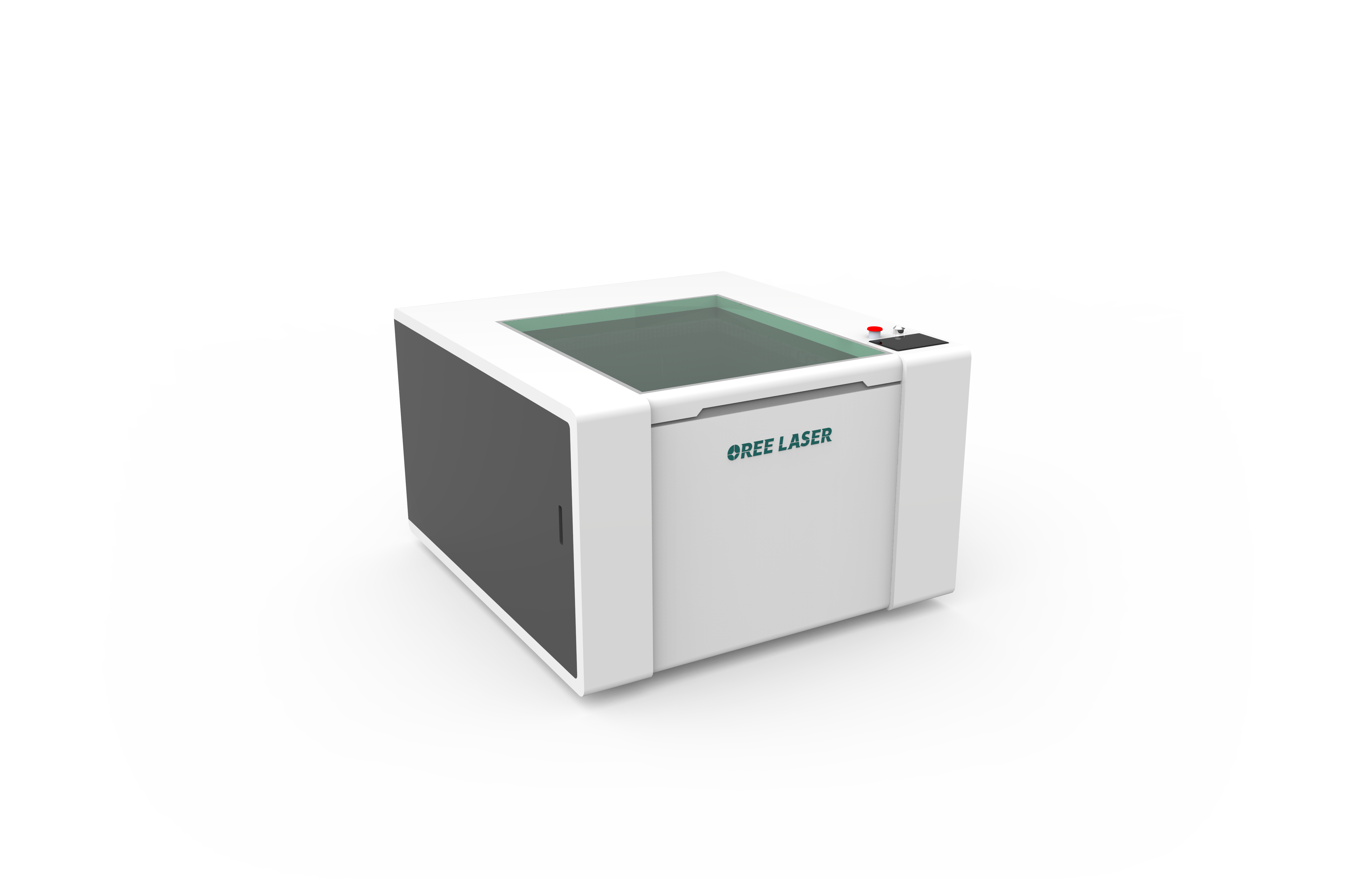 The Micro Co2 Laser Engraving Machine Is An Entry Level Small