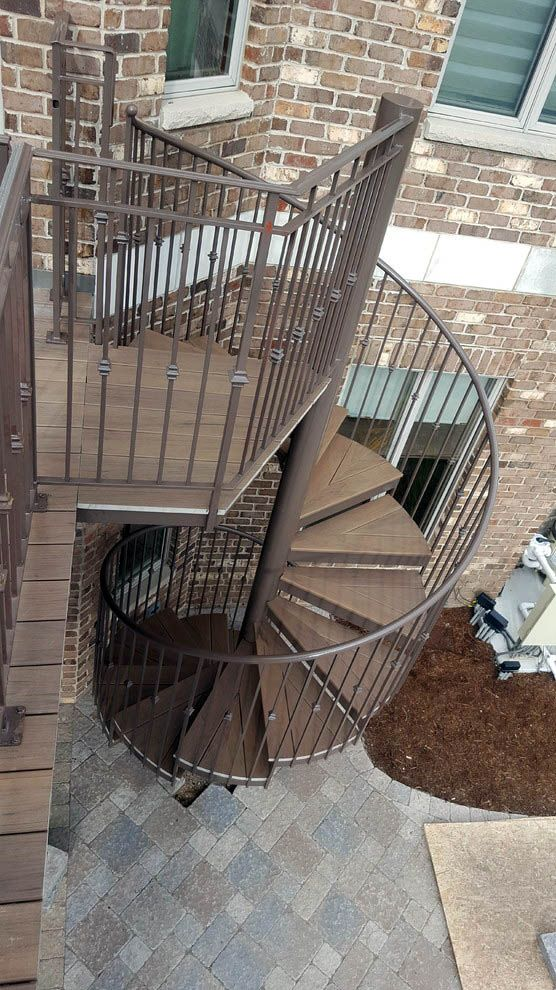 Best Elite Used Spiral Staircase For Sale On This Favorite Site 400 x 300