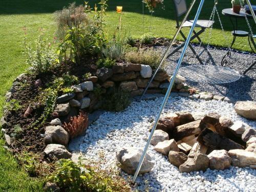 backyard - Garten Hugel Anlegen