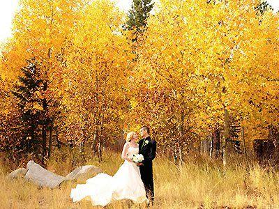 High Mountain Weddings Lake Tahoe All Inclusive Wedding ...