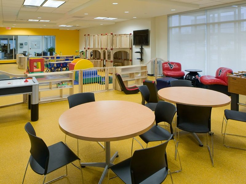Daycare / child care room set ups. Childcare rooms, Kids