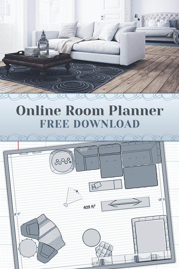 Design your dream room with endless inspiration from - Design your room online ...