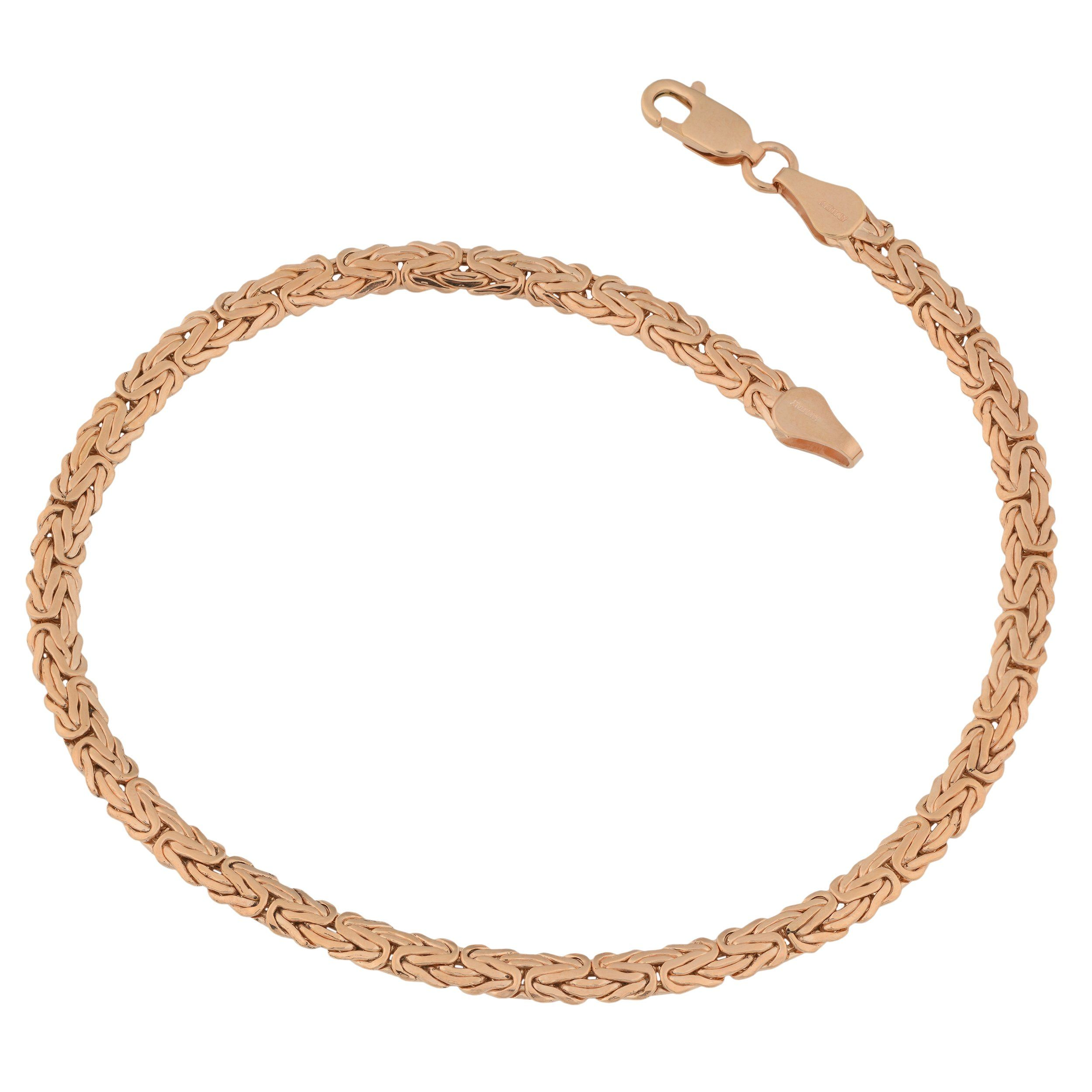 j horseshoe product collection rg rose bracelet category t gemma bar jgemma gold collections gallop solid anklet