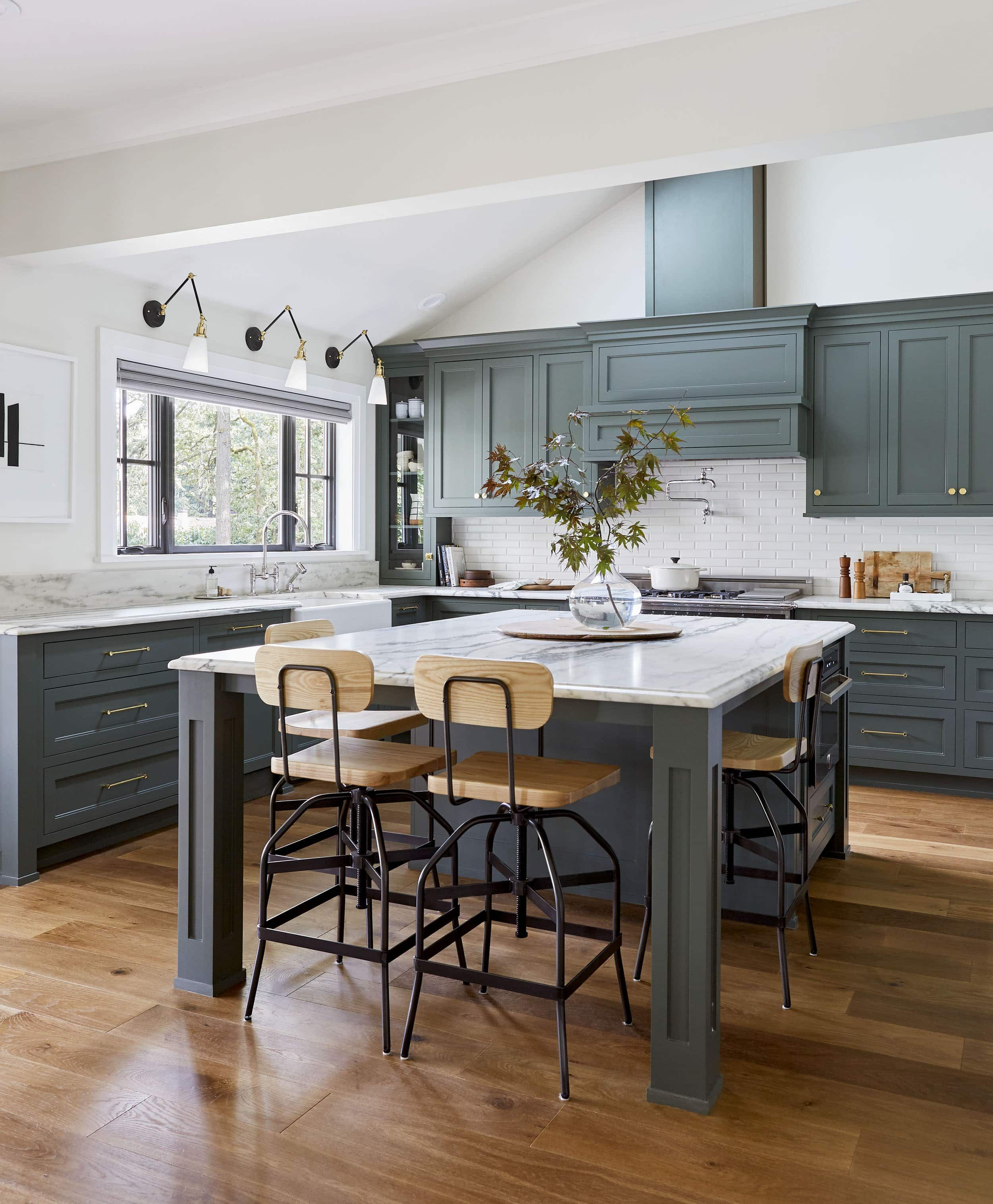 All The What S Why S How Much S Of The Portland Kitchen Big Reveal Emily Henderson Kitchen Remodeling Projects Kitchen Design Interior Design Kitchen