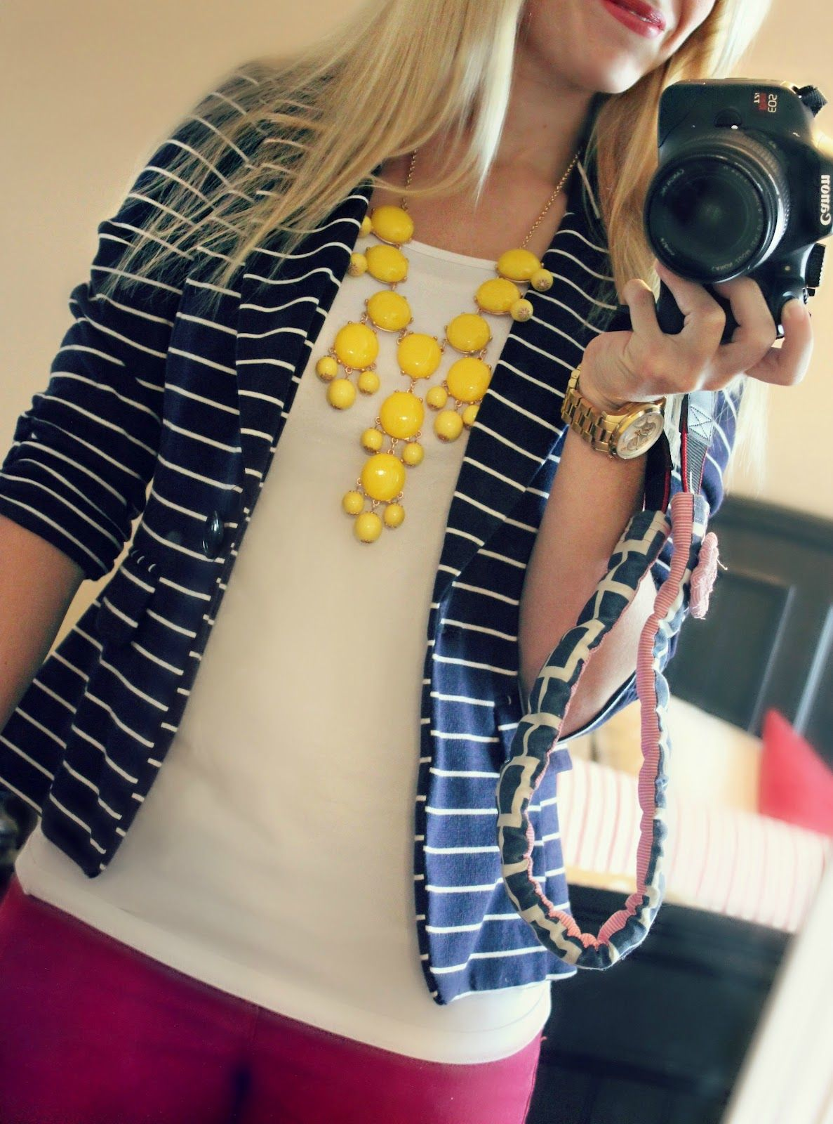 trendy accessories of this summer bright yellow blazers and