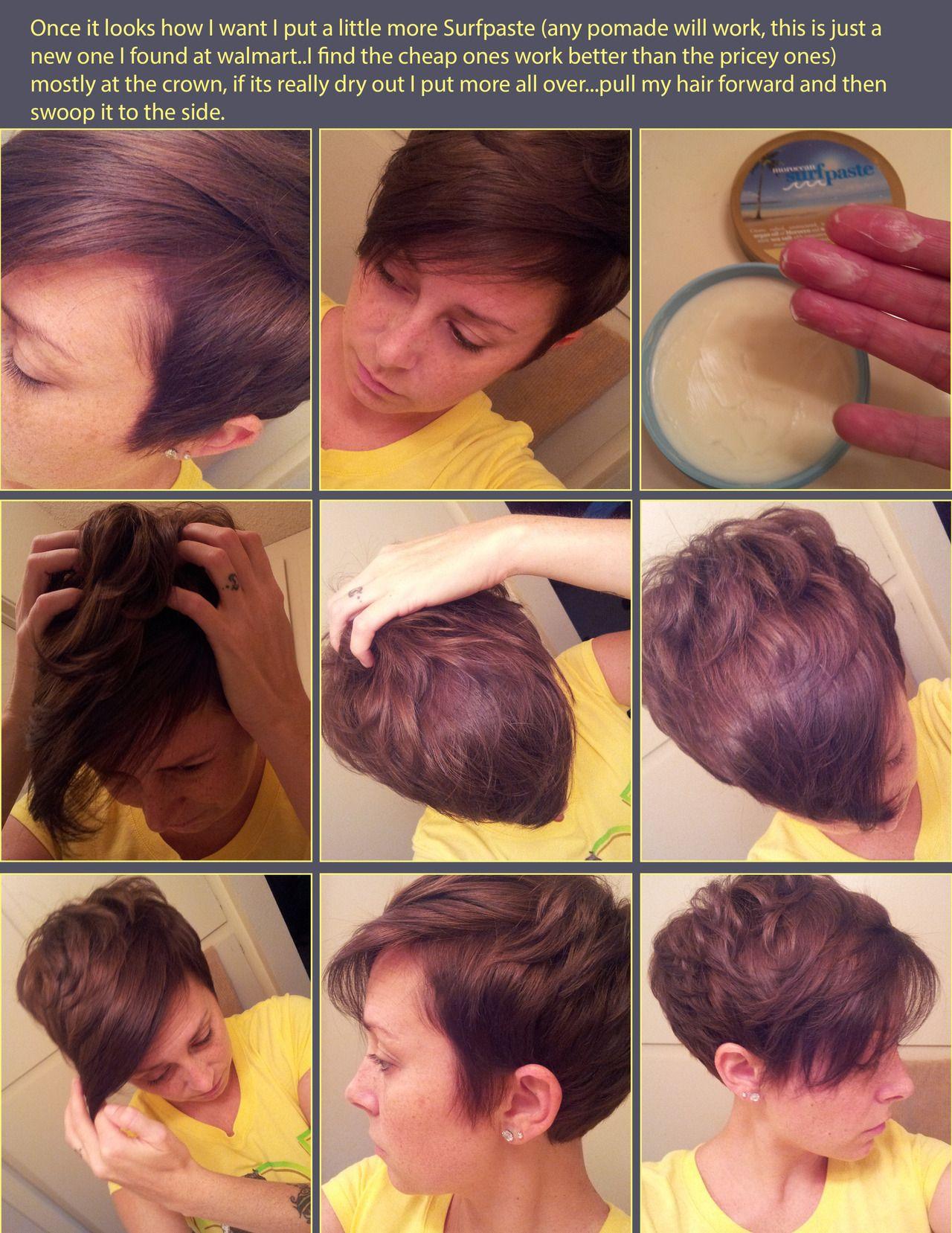 Pixie cut cabello pinterest pixie cut pixies and short hair