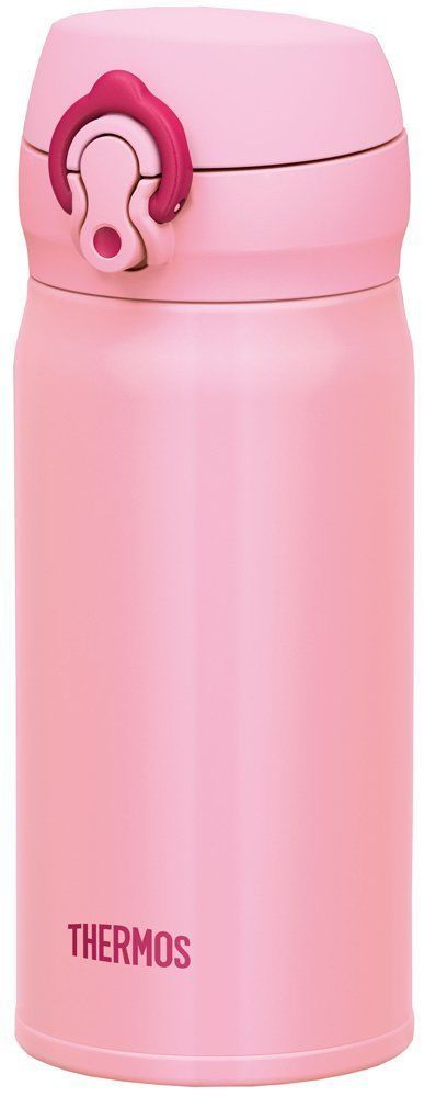 THERMOS Stainless Steel Mug 350ml JNL352-CP Hot Coffee Water Bottle Sport Camp #Thermos
