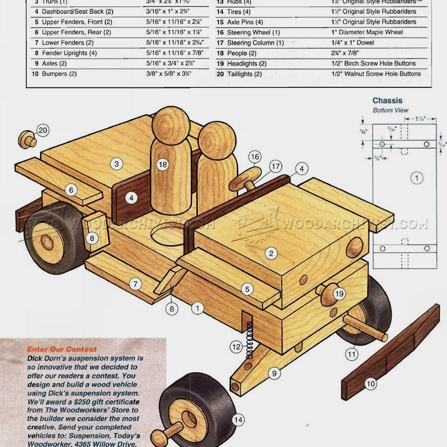 12 wooden toy plans designs no. 712 simple wooden toy ideas