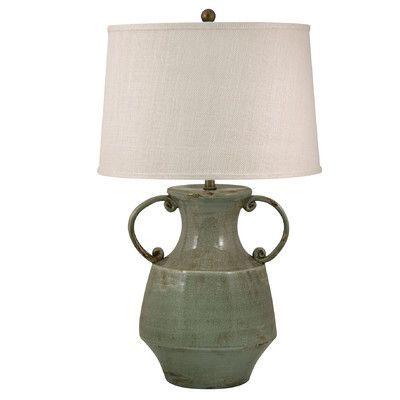 "August Grove Agnes 31"" Table Lamp"
