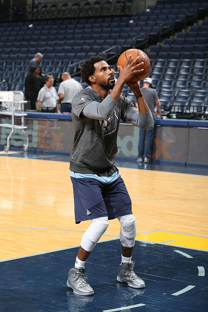 Find Out What Sneaker Mike Conley Wore In His Debut As A Jordan Brand  Athlete