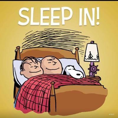 Sleep,In....