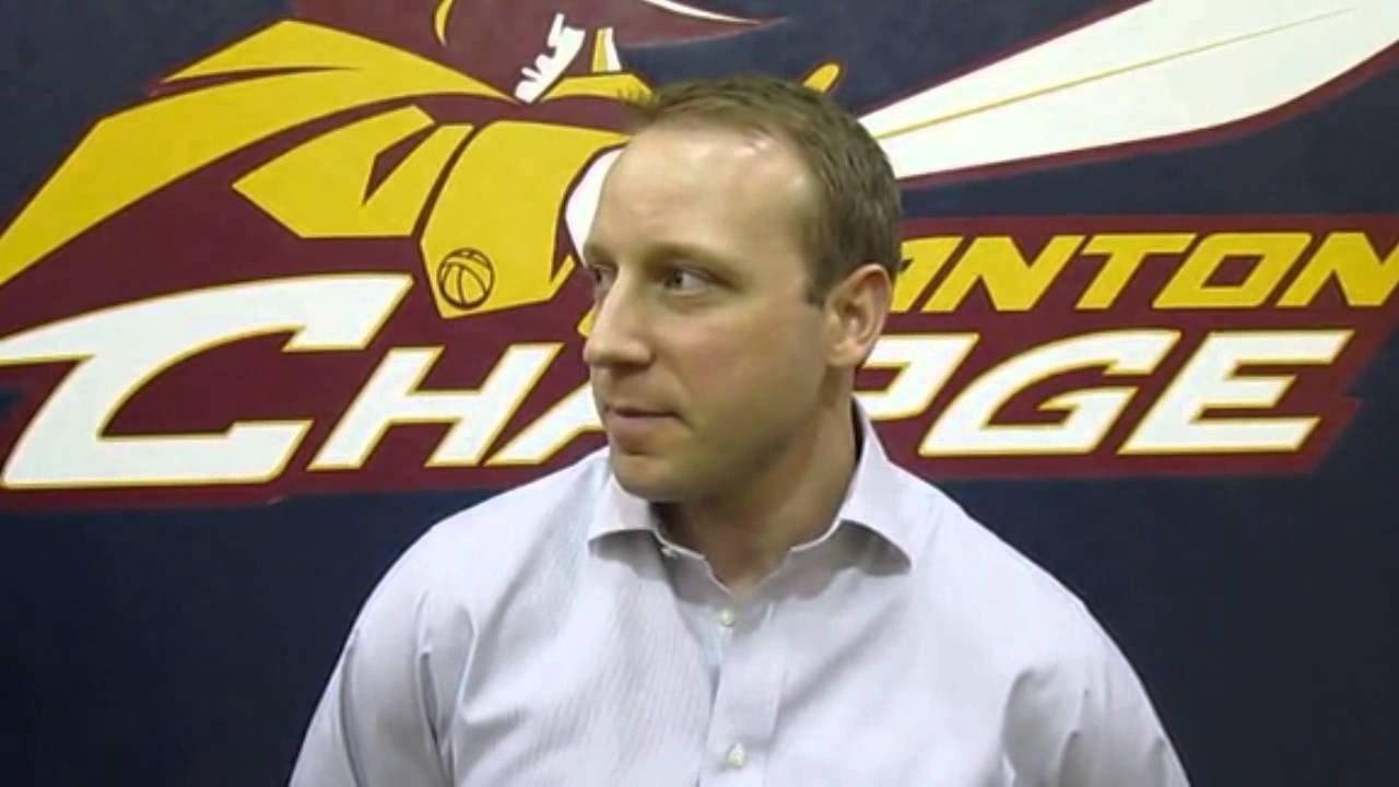 One-on-one with Canton Charge Head Coach Steve Hetzel