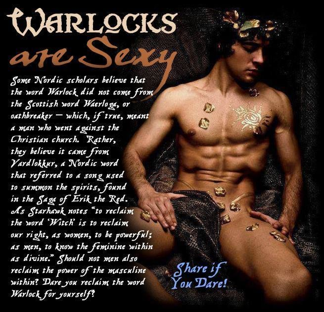 from Miller gay warlocks
