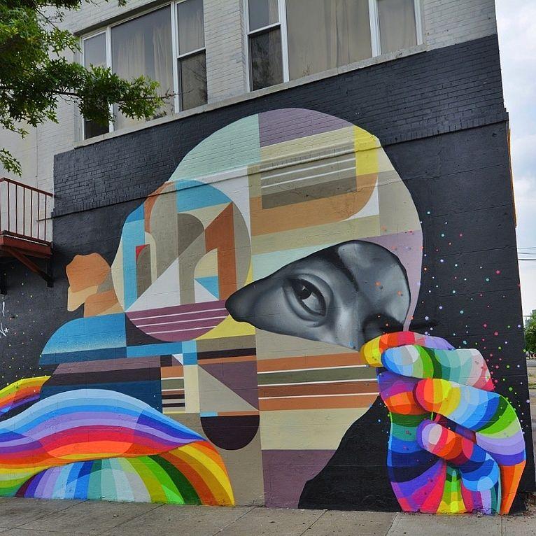 Rubin415 and dasic Fernandez NYC - Street Art on G+ - Community - Google+