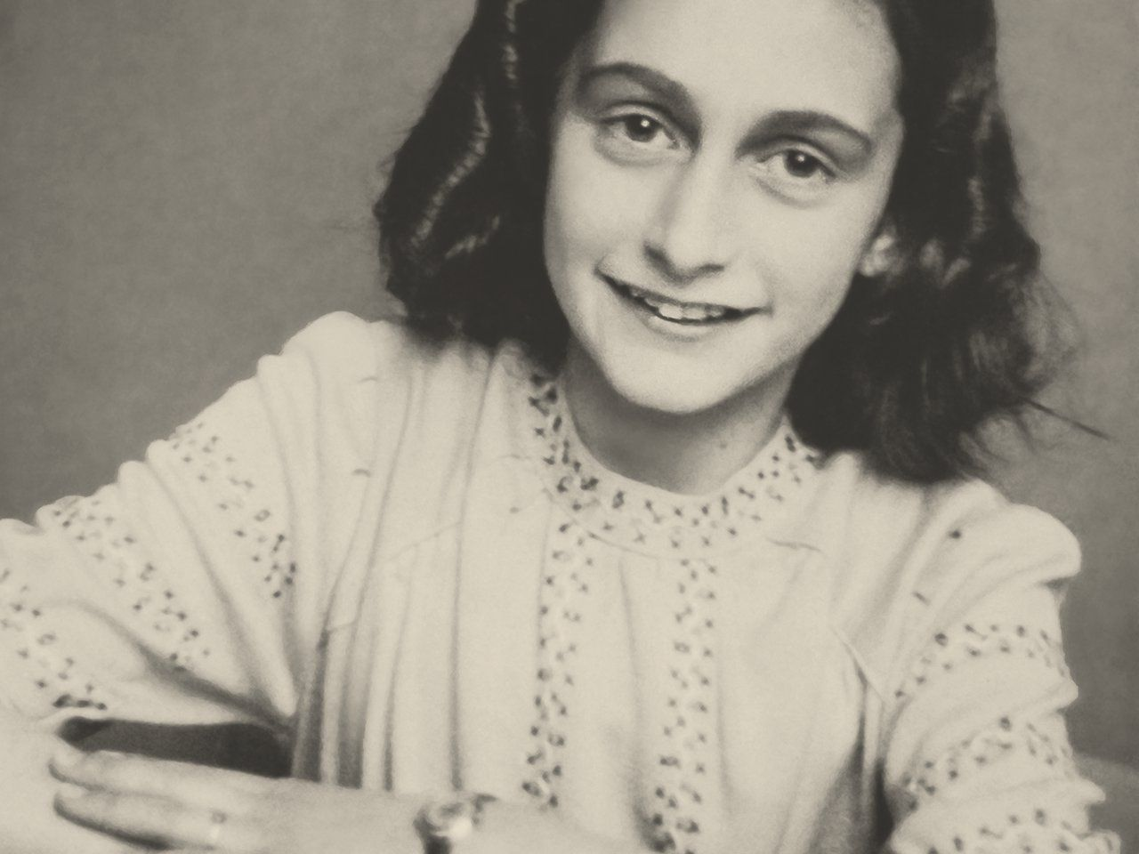 Anne Frank House Turned Museum