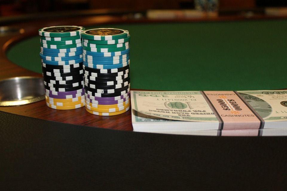 PROS AND CONS OF TEXAS HOLD EM POKER casino cardgames