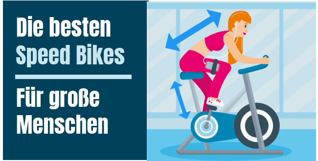 Die Besten Indoor Cycles Fur Grosse Menschen Im Vergleich In 2020