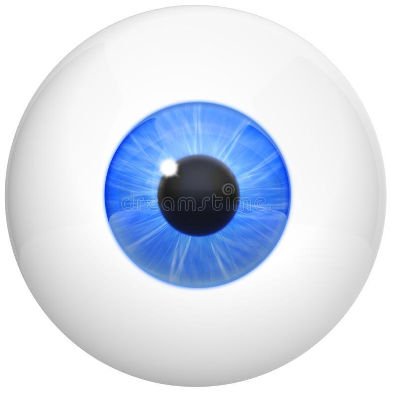 Image Of Eye Ball 3d Render Eye Balls On White Background Sponsored Paid Affiliate Ball White Bac In 2020 Modern Graphic Art Eye Images Stock Illustration