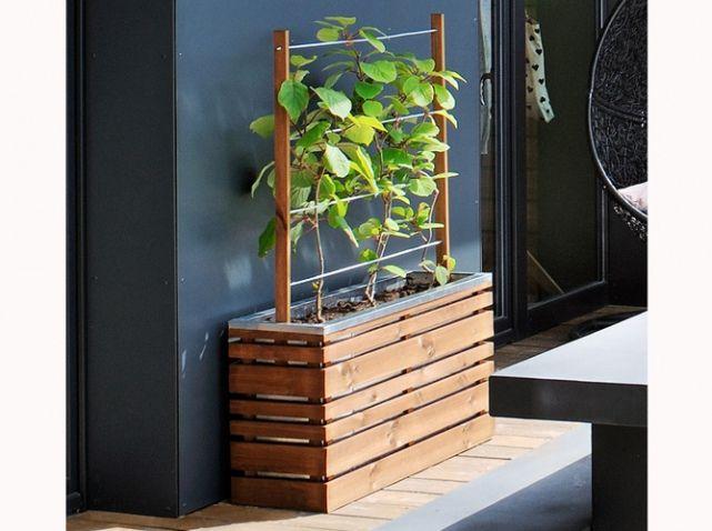 la jardini re qui gaiera votre balcon fleurs et potager. Black Bedroom Furniture Sets. Home Design Ideas