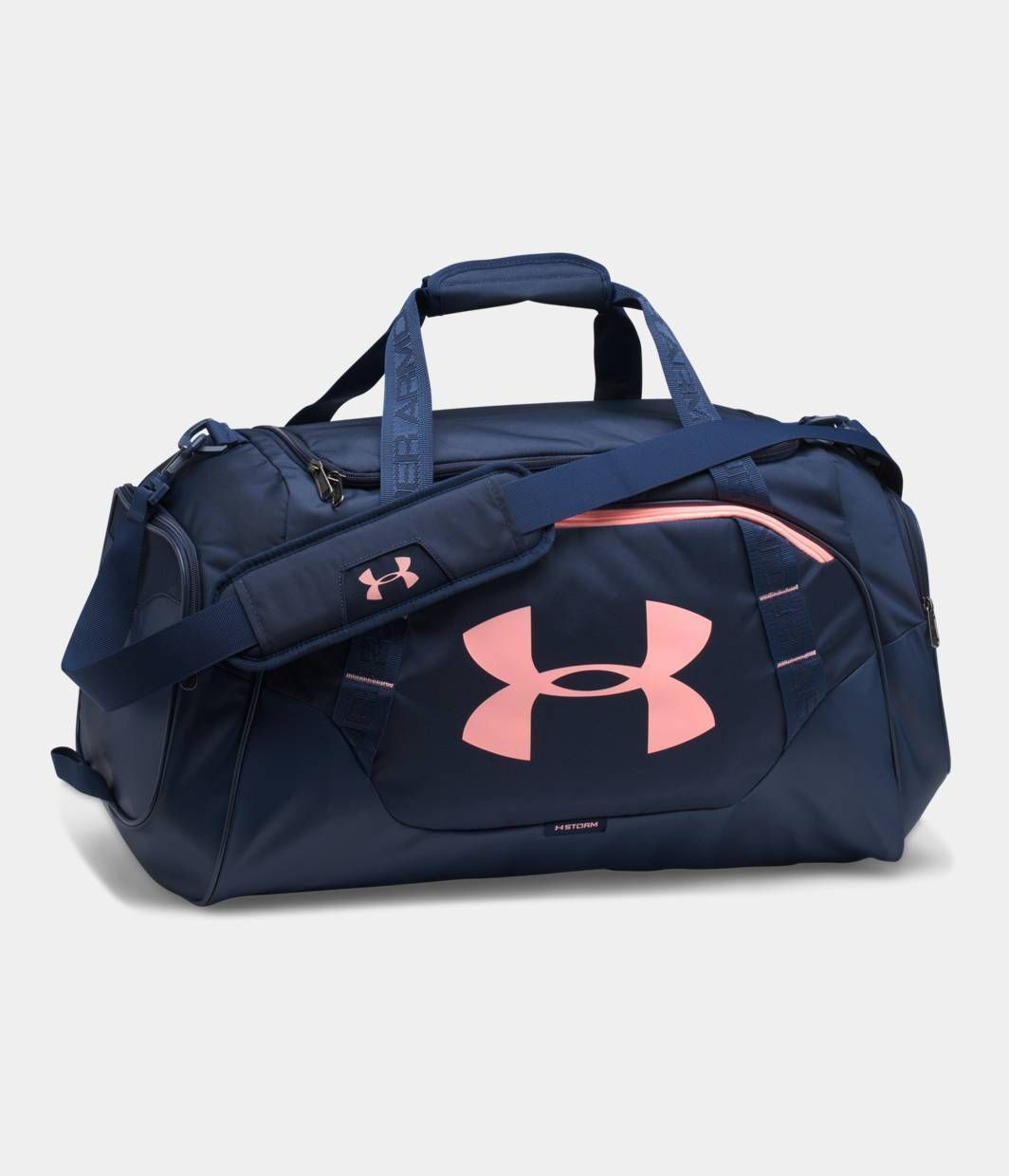 ae02c94c8516e Under Armour UA Undeniable 3.0 Medium Duffle Bag All Sport Duffel Gym Bag