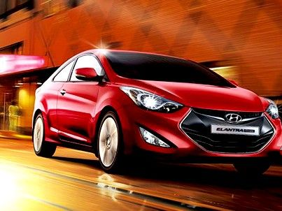 Hyundai Elantra Coupe Lo Tenemos En De Hatillo Visitanos Carr 2