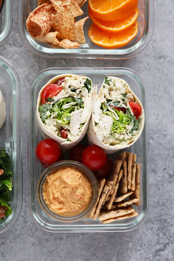 21 Bento Box Ideas (kid-friendly recipes) - Fit Foodie Finds #bentoboxlunch