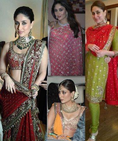 Bollywood Couples And Their Favourite Fashion Designers Fashion Favorite Fashion Designer Indian Fashion