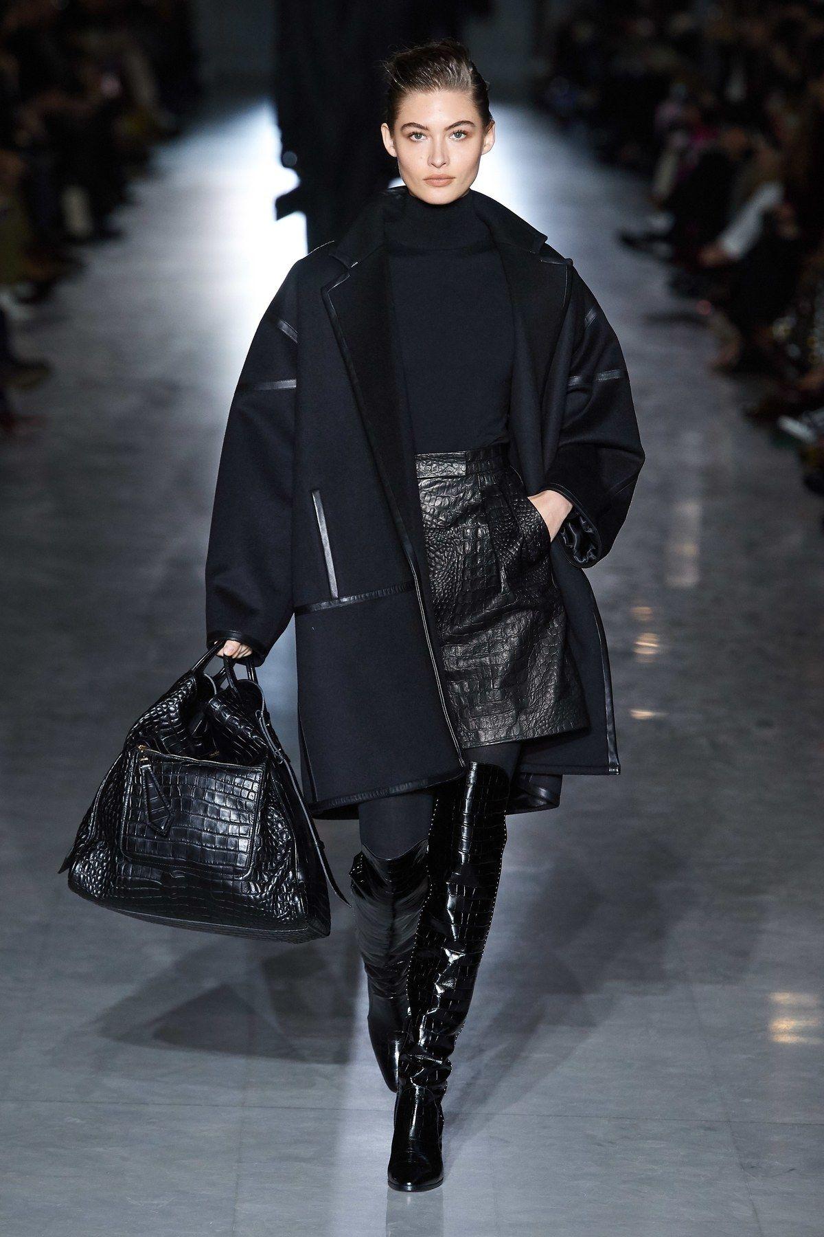 Prêt-à-porter Max Mara Autunno / Inverno 2019-2020 – Collezione | Vogue Germania
