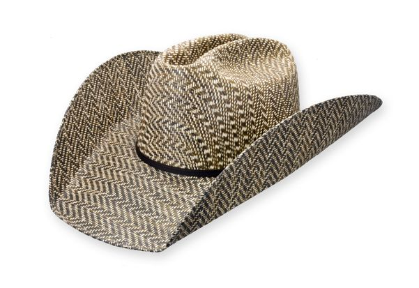 a724b892695 1085 Hereford Straw Hat by Shorty s Hattery OKC