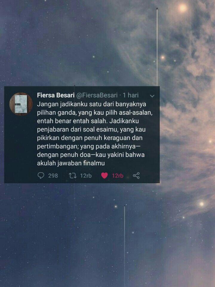 Pin Oleh Qonita Qonita Di Quotes Kutipan Tumblr Kutipan
