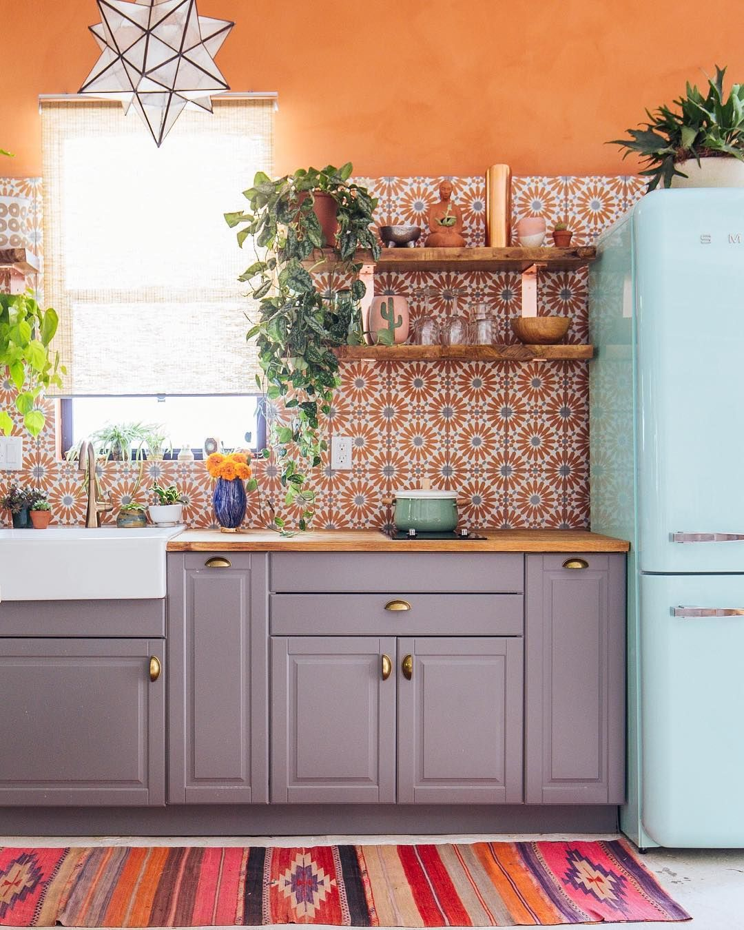 Photo of We Found the 22 Best Kitchen Wall Colors