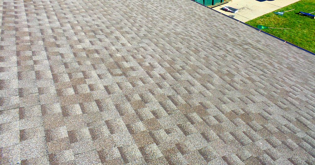 Best An Up Close And Personal Look At The Gaf Mission Brown 400 x 300