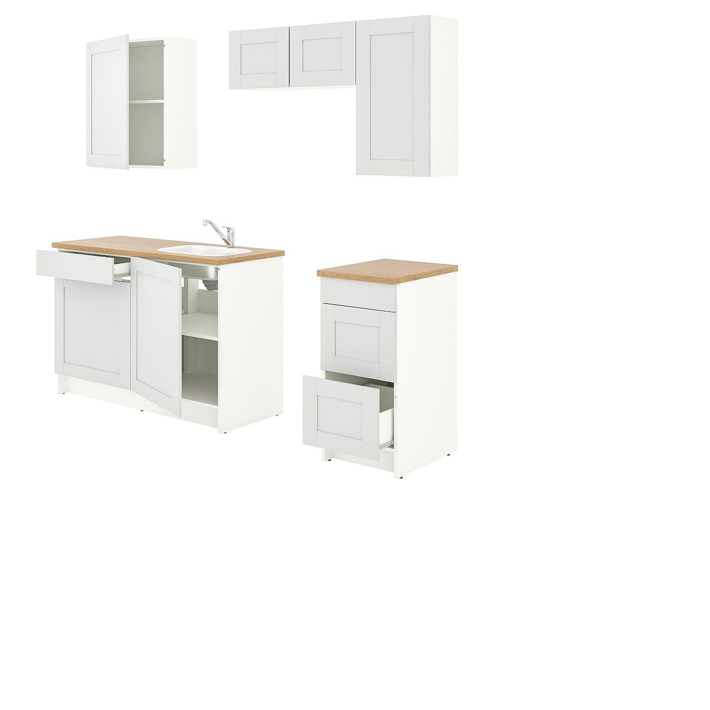 Best Ikea Knoxhult Kitchen 400 x 300