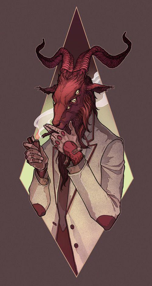 devil diablo satan satanás demonio demonios goat macho cabrío demon ...
