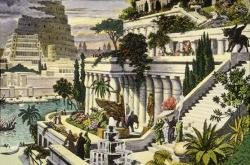 36c8b10846e1848283f893695f46e130 - How Was The Hanging Gardens Of Babylon Destroyed