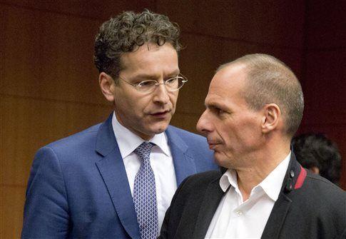 Προς συμφωνία για τετράμηνη παράταση στο Eurogroup