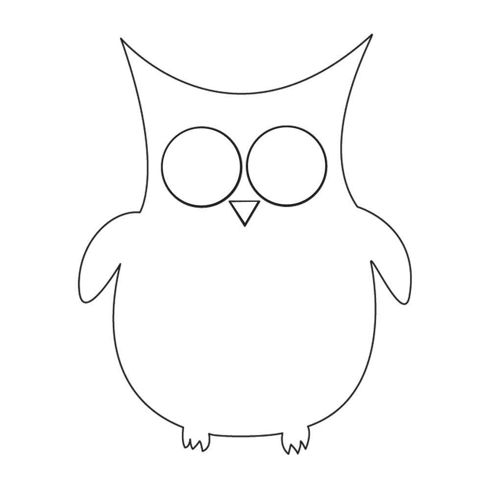 Fazendo A Minha Festa Infantil Coruja  Corujas    Owl