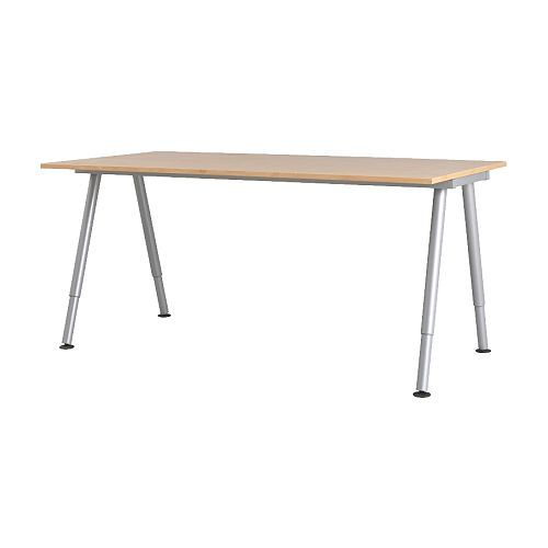 Galant Desk Ikea 10 Year Limited Warranty Read About The Terms In