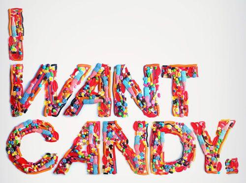 CandyWords