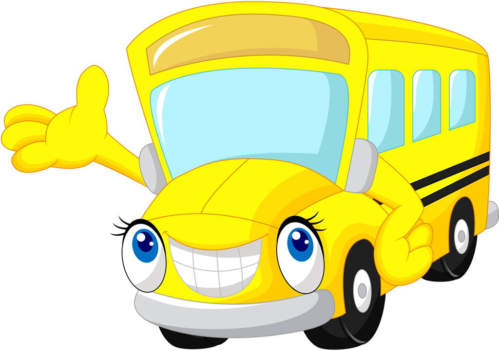 выборе веселые картинки шагающий автобус репетиторы