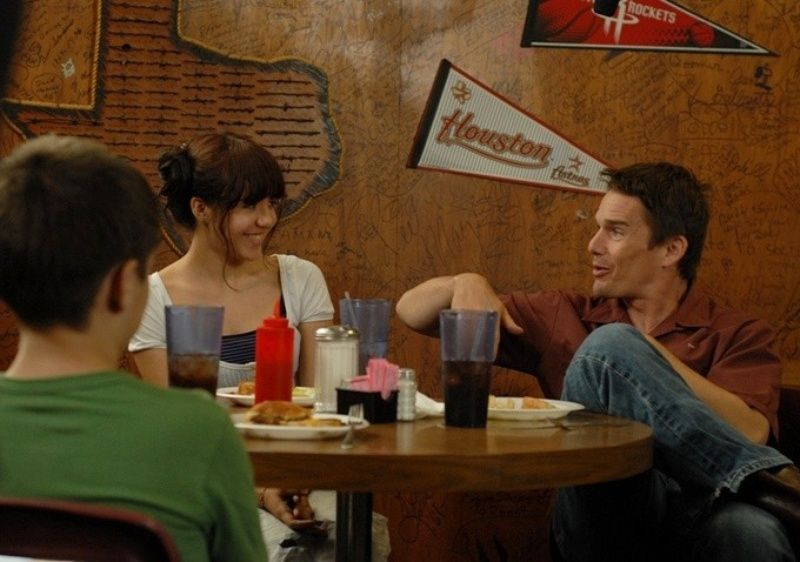 Scenes of Boyhood: How Houston played a key role in year's best movie. http://cmap.it/1tpcsY5