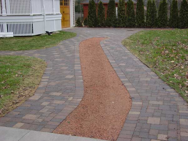 Brick Border Old Driveway Google Search 1508