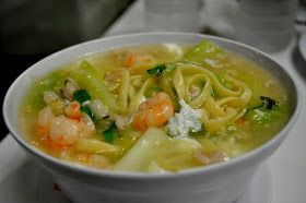 LOMI Noodles Filipino Food And Recipe   Soup dish. Noodle dishes. Egg noodle dishes