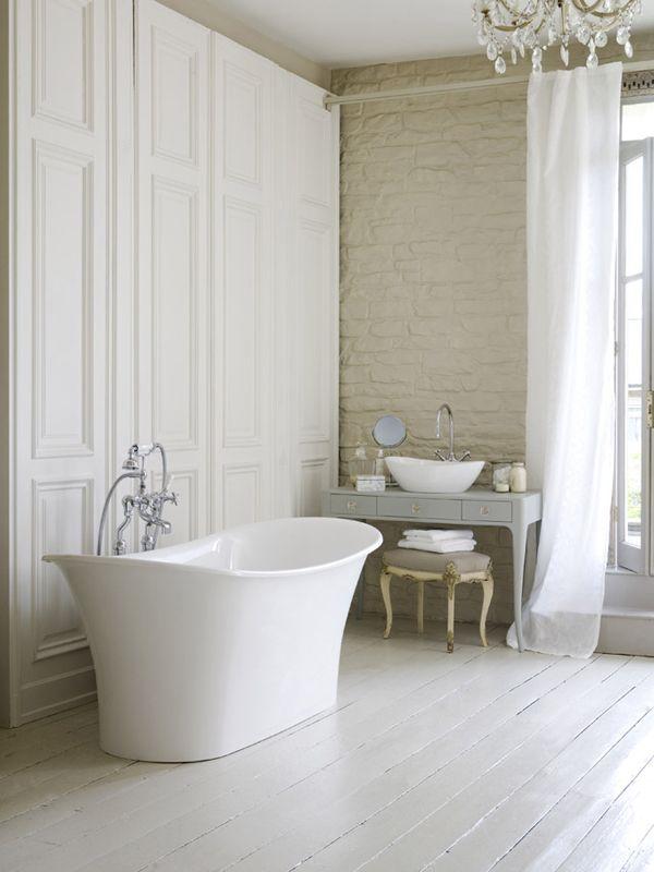 Victoria Albert Toulouse Freestanding Bathtub
