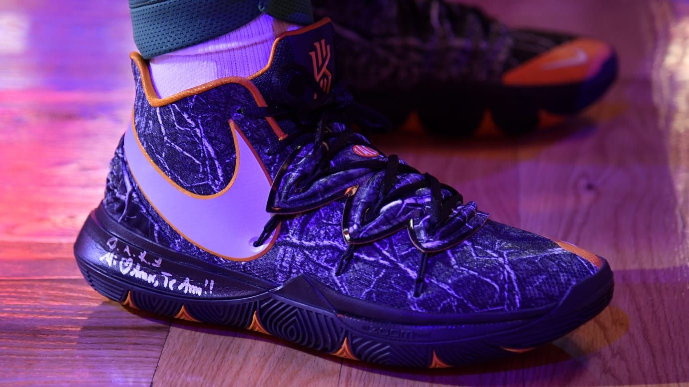 17730402e5b Nike Kyrie 5 Taco Release Date | Sole Collector | Kyrie in 2019 ...